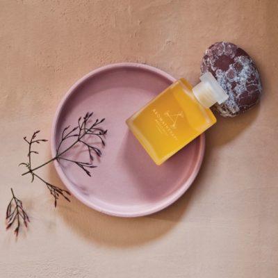 Inner Strength Bath & Shower Oil