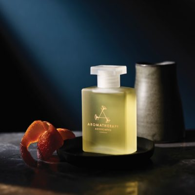 Light Relax Bath & Shower Oil