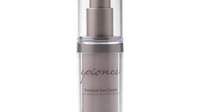 eclectic epionce renewal eye cream