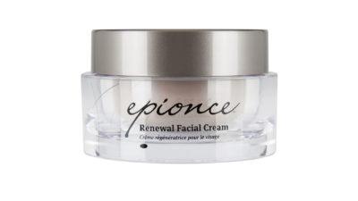 eclectic epionce renewal facial cream