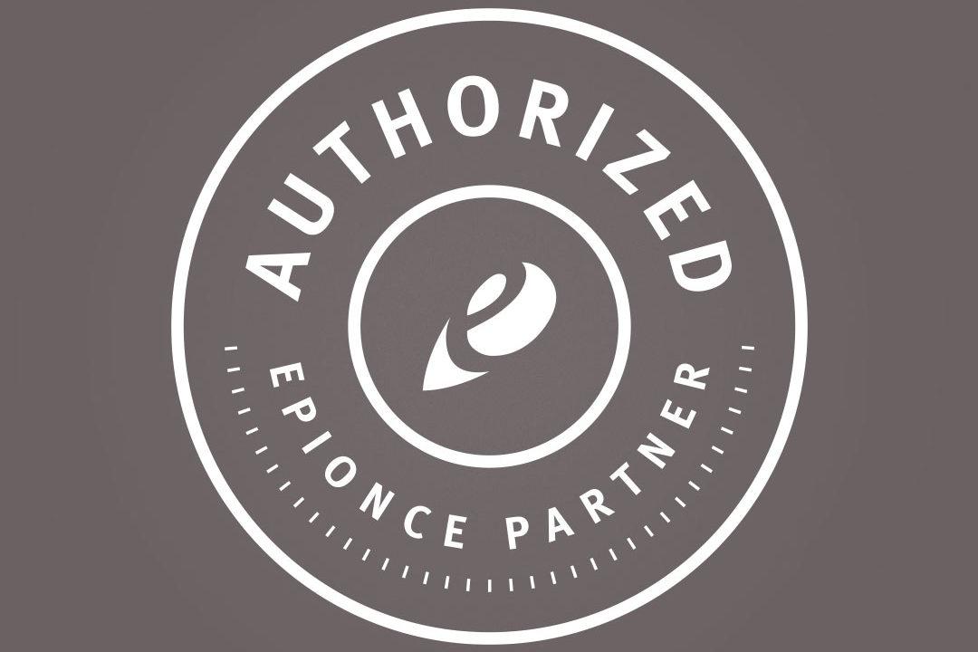 Epionce Authorised Partner